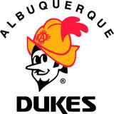 Albuquerque Dukes Brand Merchandise
