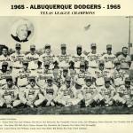 1965-Dodgers