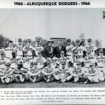 1966-Dodgers