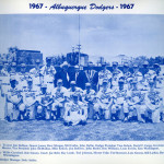 1967-Dodgers